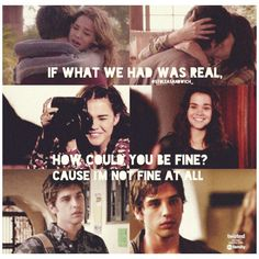 Can we just bring back Brallie yet? Seriously.