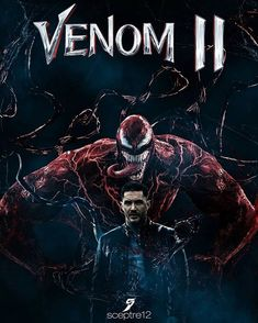 Marvel Comics, Marvel Films, Marvel Art, Marvel Heroes, Marvel Cinematic, Film Venom, Venom 2, Marvel Venom, Deadpool And Spiderman