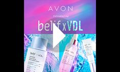 AvonCA Glow Water, Best Skincare Products, Love Your Skin, Business Pages, You Are Invited, Professional Makeup, Avon, Mists, Skin Care