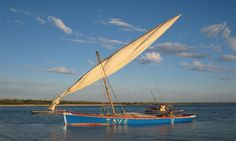 globalecomall.com - Nuarro Dhow Sailing