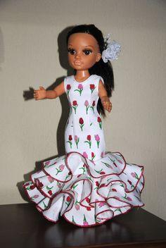 vestidos para nancy anilegra - Cerca amb Google