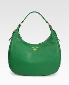 Prada Love! on Pinterest | Prada Bag, Prada Handbags and Prada