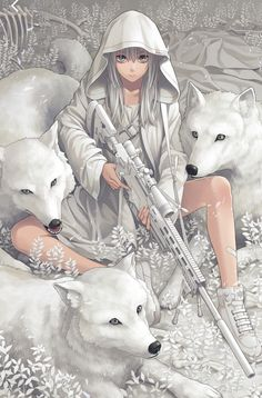 Anime&Cartoon/game stuff A wolf with a sheeps clothing Anime Art anime art AnimeCartoongame clothing otaku sheeps Stuff wolf Manga Girl, Emo Anime Girl, Anime Girl Pink, Anime Chibi, Blondes Anime Girl, Lobo Anime, Anime Girl Hairstyles, Aesthetic Anime, Aesthetic Drawing