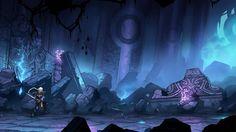 2d Game Background, Rockstar Games, Stage, Environment, Platform, Concept, Design, Cheer, Backgrounds