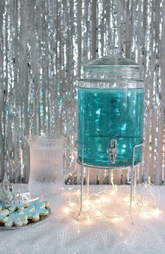 Lasten omat Frozen-juhlat
