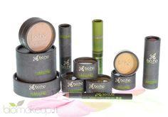 Éste jueves tenemos a una maquilladora, para q te maquille con los productos de boho green cosmetics, corre coge tu cita. www.camposdealoe.es