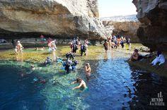 Excursión a las islas de Gozo y Comino - El mundo a la vuelta