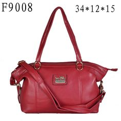 Coach New Arrivals 2013 Red