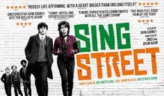 VISTO DAL basso    : CINEMA Sing street
