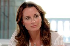 """Kyle Richards: """"To Me, Eden Was Not Necessarily A Reliable Source"""""""