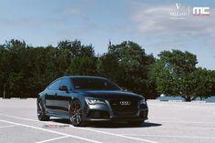 Audi rs7^^