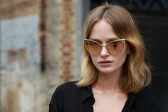 Sonnige Aussichten: Das sind die Sonnenbrillen-Trends des Jahres
