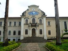 Seminário Maior São José, Mariana.