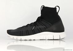 Nike Unveils the Free Mercurial Superfly HTM