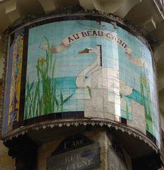 ©Vincent Brun Hannay 127 rue St Denis Paris 1er