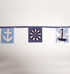 https://www.sassandbelle.co.uk/In the Navy Fabric Bunting