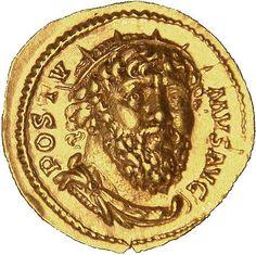 Postumus coin