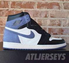 5b2bb168605a Nike Air Jordan 2 Retro Melo White University Blue 385475-122 Size 8 ...