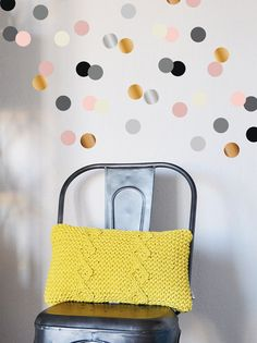 Hey, I found this really awesome Etsy listing at https://www.etsy.com/listing/182547420/neutrals-and-metallics-confetti-dots
