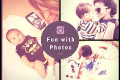 Fun with a camera and your toddler | Blog de BabyCenter