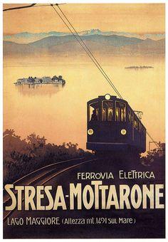 ferrovia posters - Buscar con Google