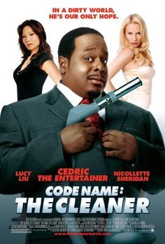 Code Name: The Cleaner Amazon Instant Video ~ Cedric the Entertainer, http://www.amazon.com/dp/B003FQIJPY/ref=cm_sw_r_pi_dp_pjXnvb1T17W61