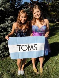 TOMS for Prom! // shoes  TOMS  One for One fashion style