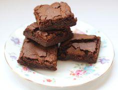 Εύκολα και γρήγορα brownies