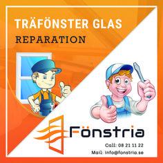 Fonstria är #första #renoveringsindustrin i #Stockholm. Vi använder de nya #teknikerna för träfönsterreparation och dörrglasbyte och vi erbjuder billiga glaspaneler till #kunden. Besök vår hemsida: