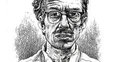 Interview: Robert Crumb on the Death of Authentic Rural Music | Red Bull Music Academy
