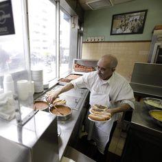 Michigan's 19 Oldest Restaurants