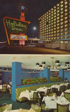 Holiday Inn Downtown - Columbus, Ohio