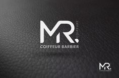 Logo MR Coiffure