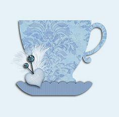 TEA CUPS …..FOR JEAN… » Krewella Kreations