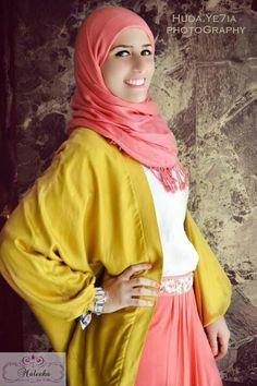 http://abayatrade.com  muslim fashion magazine  Hijab style ❤ hijab style