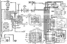 free wiring diagram 1991 gmc sierra wiring schematic for 83 k10 rh pinterest com 1994 Buick Century Wiring-Diagram 1994 GMC Suburban Wiring Diagram