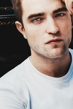 Robert Pattinson - InRockuptibles, May 2014
