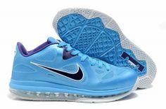 LeBron james 9 low risw   James Shoes :: Nike LeBron Zoom Soldier III :: Nike Lebron IX 9 Low ...