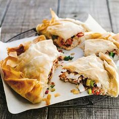 Recept - Afrikaanse vispastei - Allerhande Delicious