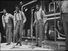 The TEMPTATIONS ~ I Can't Get Next To You