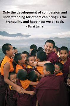 Dalai Lama | www.pinterest.com/momentofbliss