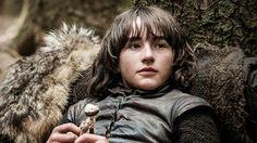 game of thrones | Game of Thrones Bran Stark