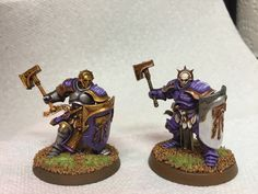 Which Age of Sigmar color scheme is better?