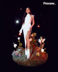NadineXPreview Nadine Lustre, Album, Aesthetic Photo, Best Actress, Girl Crushes, Luster, Creative Inspiration, White Dress