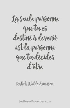 New Cute Quotes In French Words 62 Ideas Positive Mind, Positive Attitude, Positive Quotes, Some Quotes, Quotes To Live By, Best Quotes, French Words, French Quotes, Quotes Francais