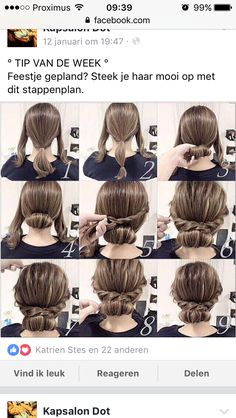 25 fast hairstyles for medium and long hair for every day. lange haare schnelle 25 fast hairstyles for medium and long hair for every day. Up Dos For Medium Hair, Medium Hair Styles, Curly Hair Styles, Natural Hair Styles, Updos For Medium Length Hair Tutorial, Easy Updos For Long Hair, Medium Hair Updo Easy, Easy Prom Hair, Hairstyles For Medium Length Hair Easy
