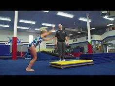 Improving round offs with gravity and panel mats Gymnastics For Beginners, Gymnastics Lessons, Gymnastics Routines, Gymnastics Floor, Gymnastics Tricks, Tumbling Gymnastics, Gymnastics Equipment, Gymnastics Coaching, Gymnastics Workout