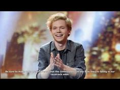 America's Got Talent 2017Chase goehring advances to finals of 'america's got talent' 2017: do you t