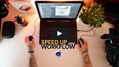 Having a good environment to work in is important. Everybody adds some details into their workspaces to feel more comfortable and be more productive. Same applies…