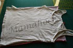 Mamahoch2: Bandeautop